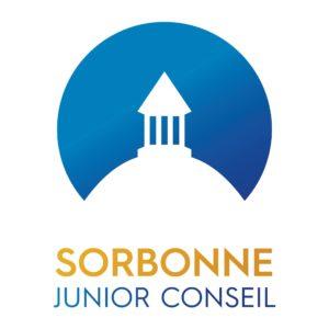 Logo de Sorbonne Junior Conseil, Junior Entreprise de la Sorbonne